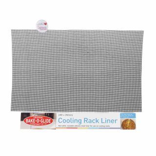Bake-O-Glide Cooling Rack Liner 400 x 250mm
