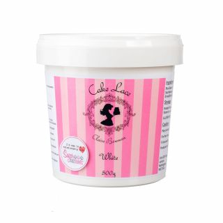 Cake Lace Original Mix White 500g