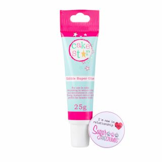 Cake Star Edible SUPER Glue 25g