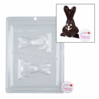 Chocolate Mould BWB 3 Part Big Tooth Bunny.v