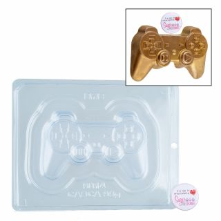 Chocolate Mould BWB 3 Part Joystick Grande