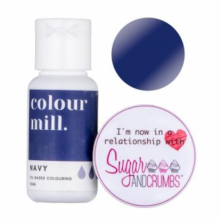 Colour Mill GEL Navy 20ml