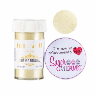Faye Cahill Dust CREME BRULEE 20ml