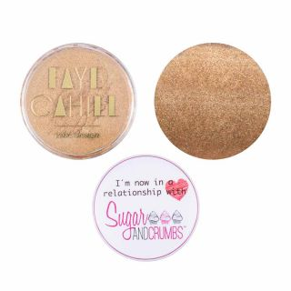 Faye Cahill Dust BRONZE 10ml Small Pot