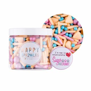 Happy Sprinkles Candy Crush 190g