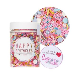 Happy Sprinkles Dancing Queen 90g