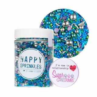 Happy Sprinkles Mermaids Secret 90g