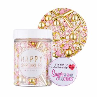 Happy Sprinkles Princess Diary 90g