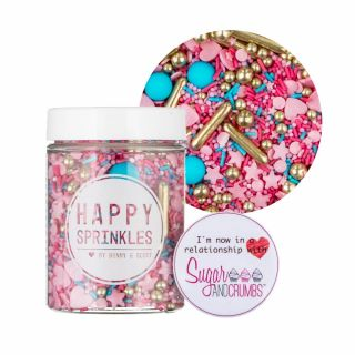 Happy Sprinkles Royal Glitter 90g