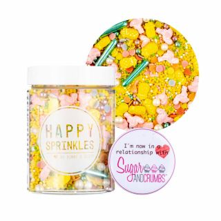 Happy Sprinkles Tropical Miami 90g