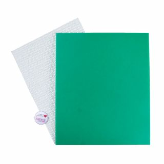 Culpitt GREEN NON STICK BOARD 300 x 250mm
