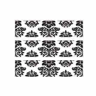 PhotoCake Strips DAMASK