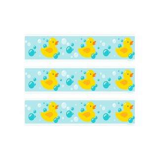 PhotoCake Strips DUCKY