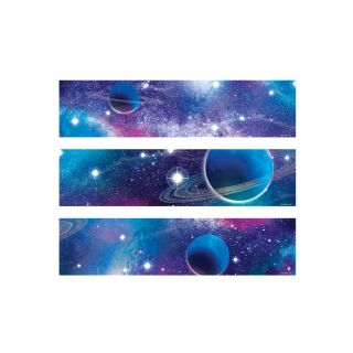 PhotoCake Strips GALAXY PHOTOREAL
