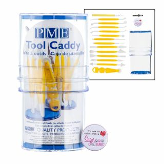 Pme Modelling Tools Caddy includes 14 Tools
