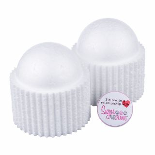 S&C Small Baby Wedge Former - pack of 2
