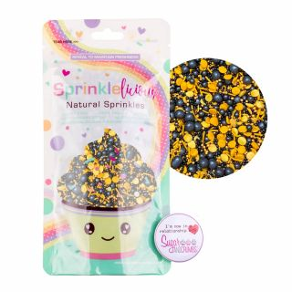 Sprinklelicious Halloween Mix Large 500g
