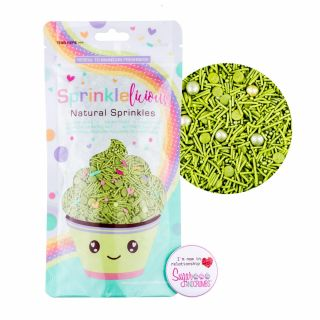 Sprinklelicious Midnight Magic Mix 100g
