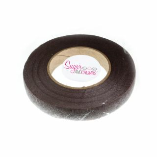 Culpitt Stemtex Paper Tape BROWN