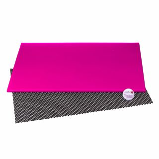Sugar and Crumbs Non Stick X Large Sugarcraft PINK Board 680mm x 505mm