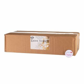 Sugar Paste Direct EXRA Stretch Sugarpaste White 5Kg