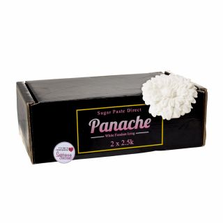 SugarPaste Direct PANACHE 5Kg