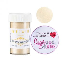 Faye Cahill Dust IVORY CHAMPAGNE 20ml
