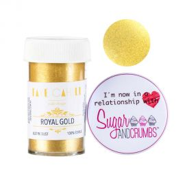 Faye Cahill Dust ROYAL GOLD 20ml