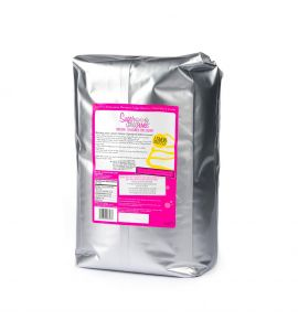 Sugar and Crumbs Natural Flavoured Icing Sugar LEMON DRIZZLE 5 KILOS