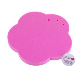 Immaculate Confections PINK PETAL PAD