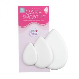 Squires Kitchen THE CAKE SMOOTHIES Pack of 3