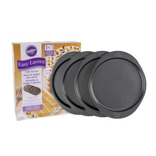 Wilton Easy Layers 8 INCH ROUND