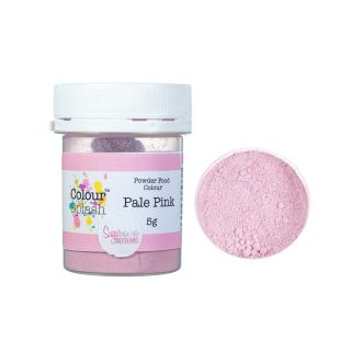 Colour Splash Dust MATT PALE PINK 5g