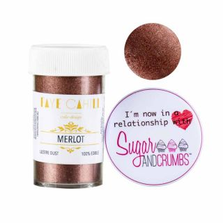 Faye Cahill Dust MERLOT 22ml