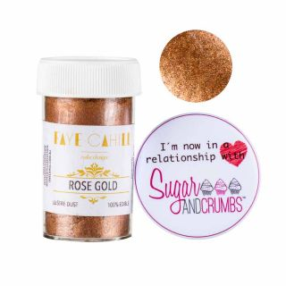 Faye Cahill Dust ROSE GOLD 22ml