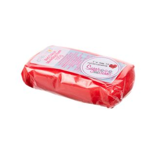 Cake Star Modelling Paste RED 100g