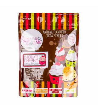 Sugar and Crumbs Cocoa Powder CHOCOLATE CHERRY 250g