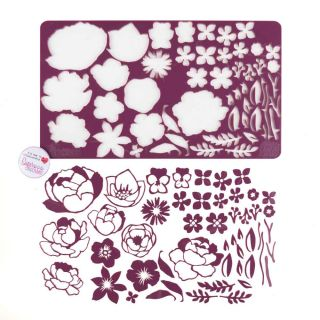 Sweet Stamp Elements BOTANICAL DREAMS
