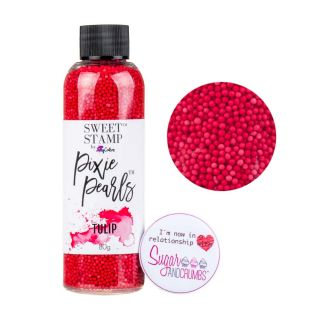 Sweet Stamp Pixie Pearls TULIP 80G