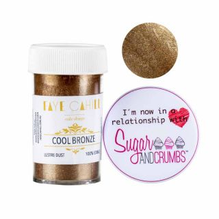 Faye Cahill Dust COOL BRONZE 20ml