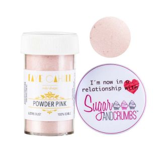 Faye Cahill Dust POWDER PINK 20ml
