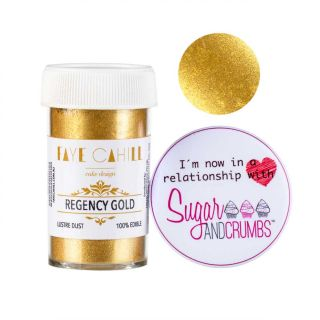 Faye Cahill Dust REGENCY GOLD 20ml