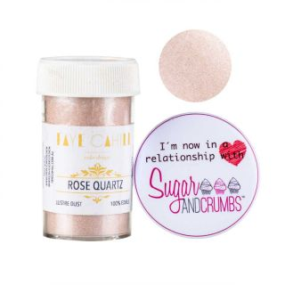 Faye Cahill Dust ROSE QUARTZ 20ml
