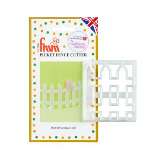 FMM Cutters Picket Fence