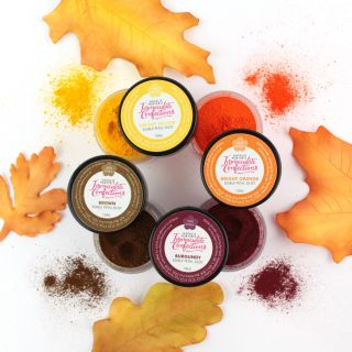 Immaculate Confections Autumn Dust Set