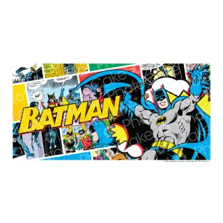 PhotoCake A4 Image BATMAN POP!
