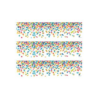 PhotoCake Strips PARTY CONFETTI