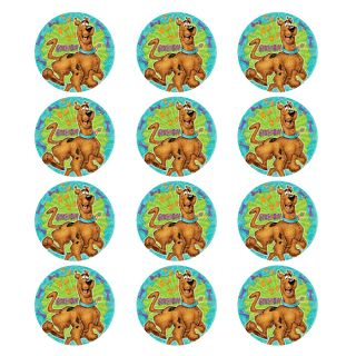 PhotoCake Round SCOOBY DOO - YOUR PAL -