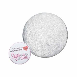 Cake Card Cut Edge ROUND 03 Inch