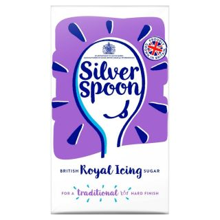 Silverspoon Royal Icing Sugar 500g